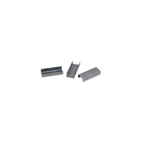Punti per cucitrice ufficio mod N°8 da 6 mm