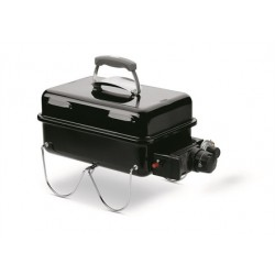 Barbecue a gas Weber Go-Anywhere Gas Black