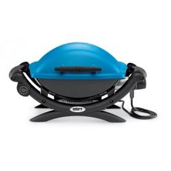 Barbecue elettrico Weber Q1400 Blue