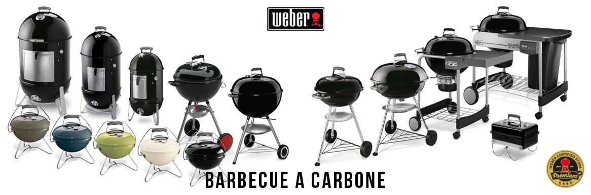 Divertiti a cucinare con Weber!